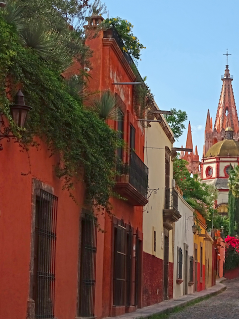 Why This Mexican Mountain Town Keeps Getting Voted 'Best Small City In The World'