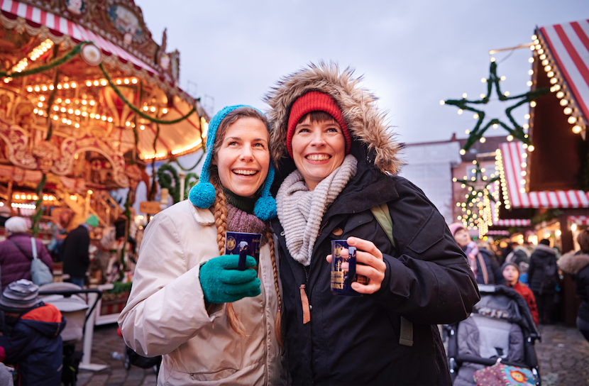 2 Travel-Inspired Beverages to get you in the Holiday Spirit