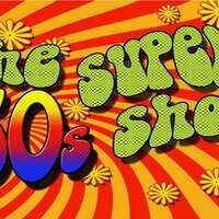 The Super 60s at Badgett Playhouse
