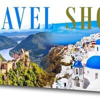 April 2019 Travel Show Programs