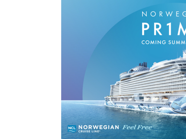 Introducing the Norwegian Prima