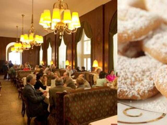 Viennese Crescent Cookies