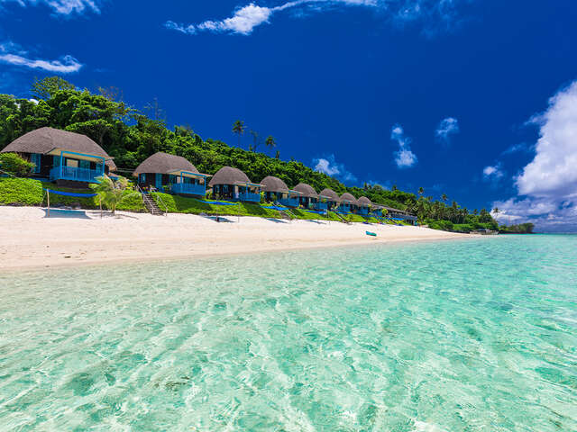 Private Villas and Vacation Homes