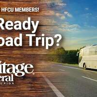 Who's Ready for a Road Trip?