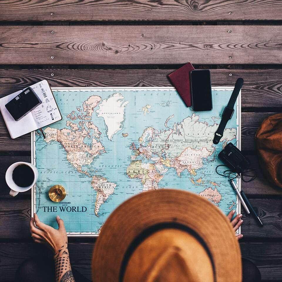 5 Ways a Travel Advisor Can Help You Discover a New Destination