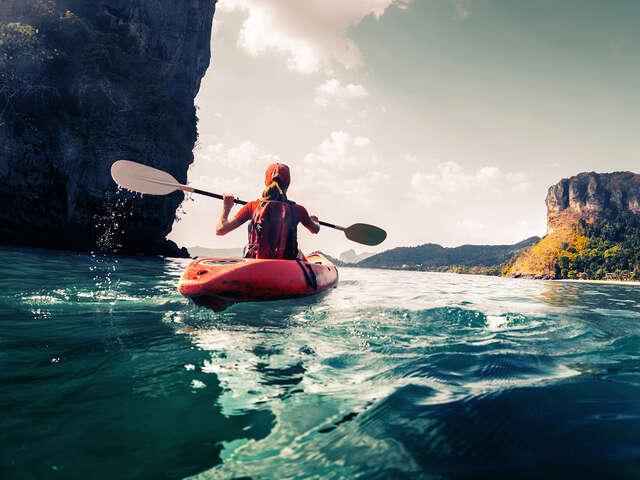 Active & Adventure Holidays