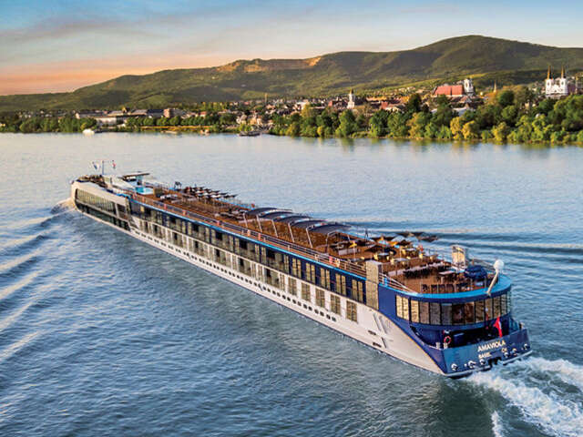 AmaWaterways Cruise Spotlight - November/December 2019