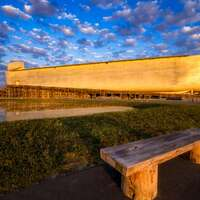 Creation Museum and Ark Encounter 2021