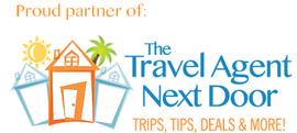 Travel Agent Next Door Partner