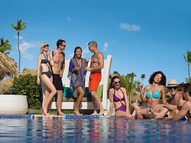 Breathless Resorts & Spas - Hot Hot Hot Savings!