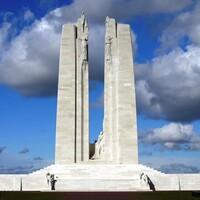 Canadian War Memorial Tour