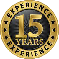 15 years experiences