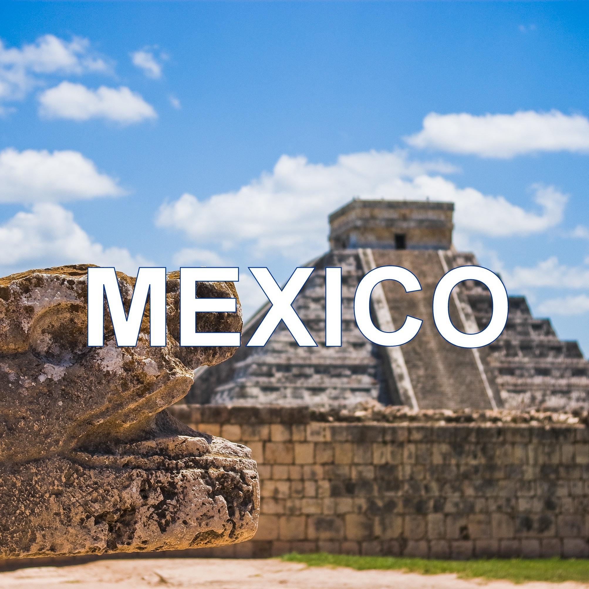 Destination Mexico