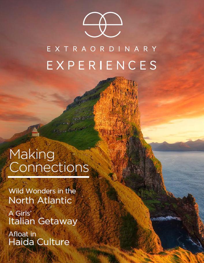The Virtual Magazine