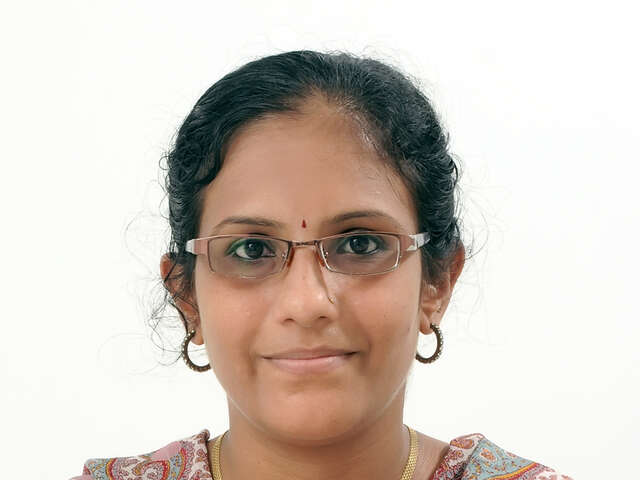 Iswarya Devi
