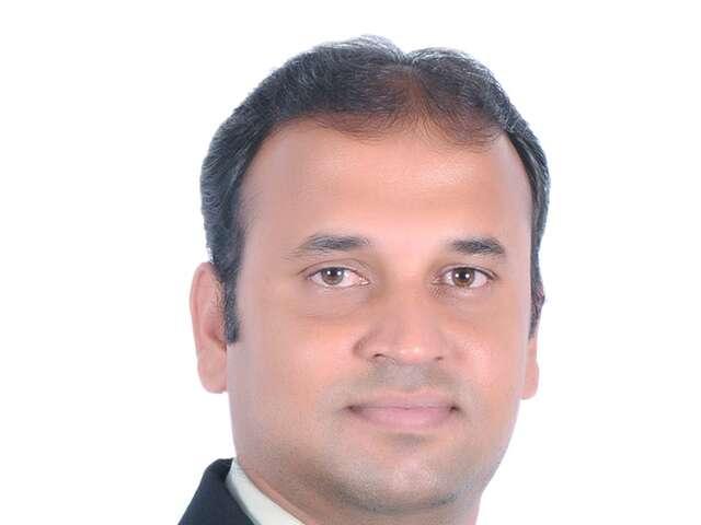 Mubasheer Ahmed