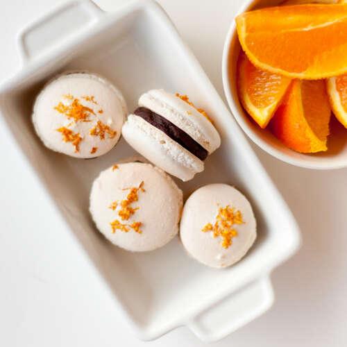 Learn to Make Macarons at a Toronto Macaron Making Workshop