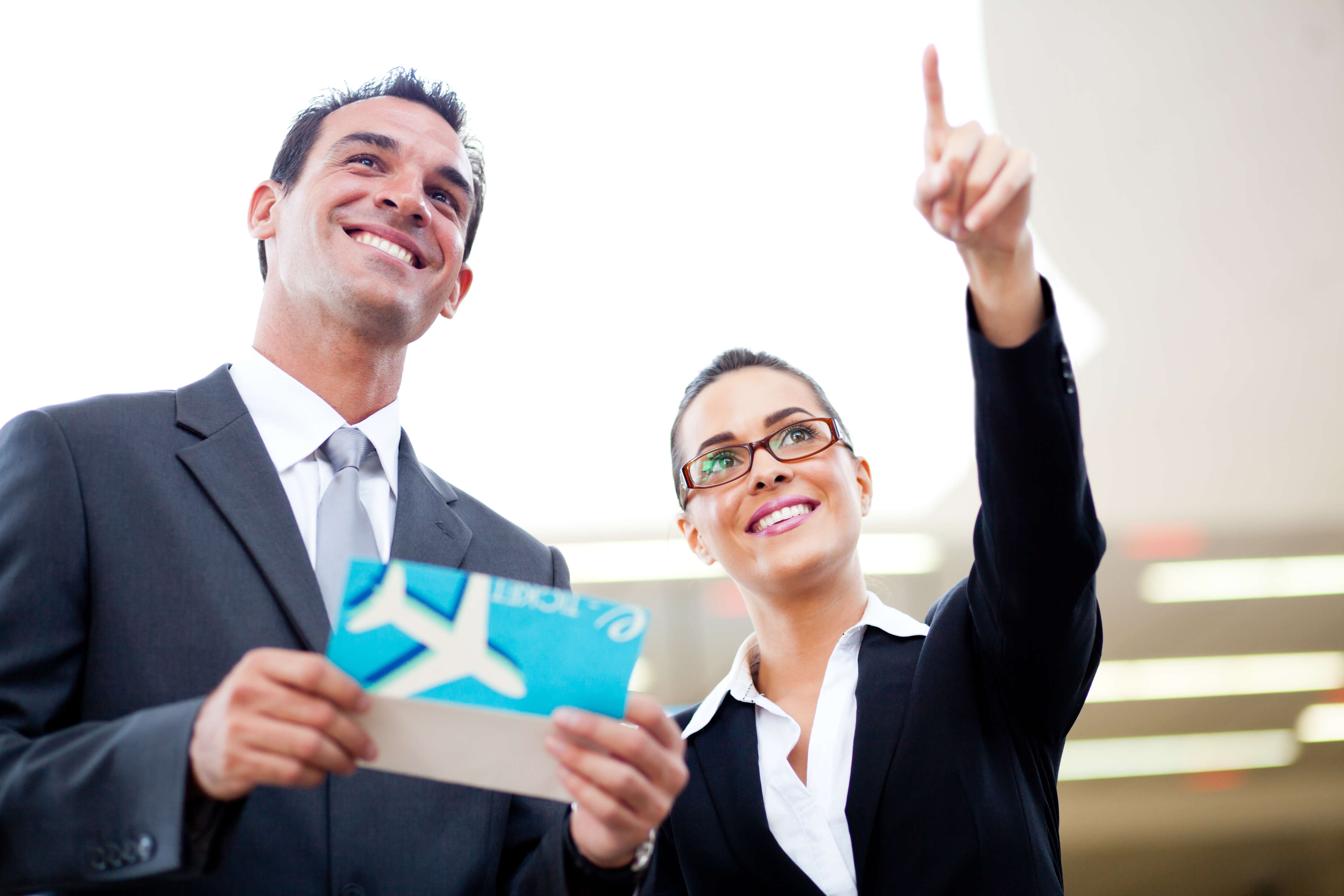 How to enjoy a business trip
