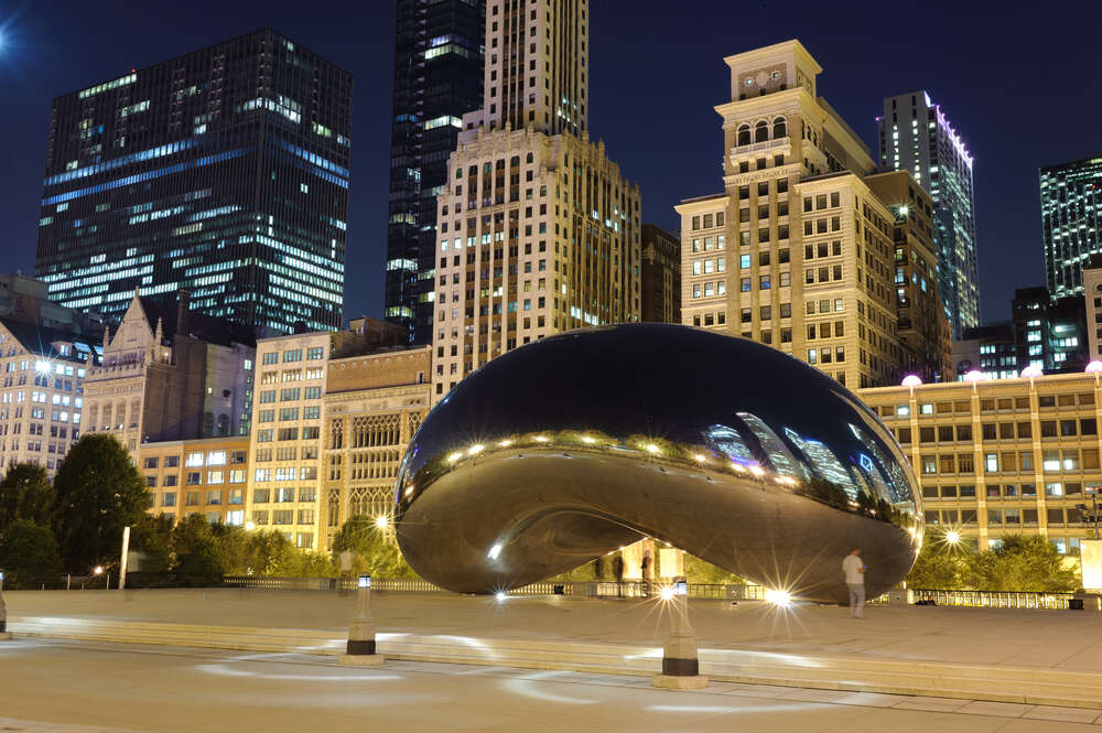 10 interesting facts about Chicago
