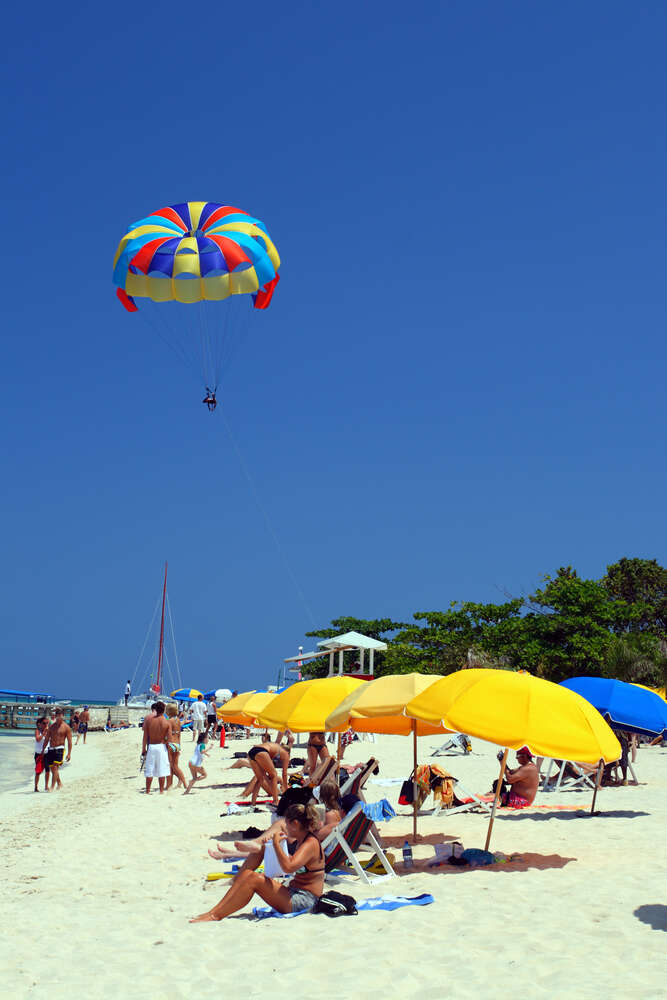 10 Interesting facts about Montego Bay