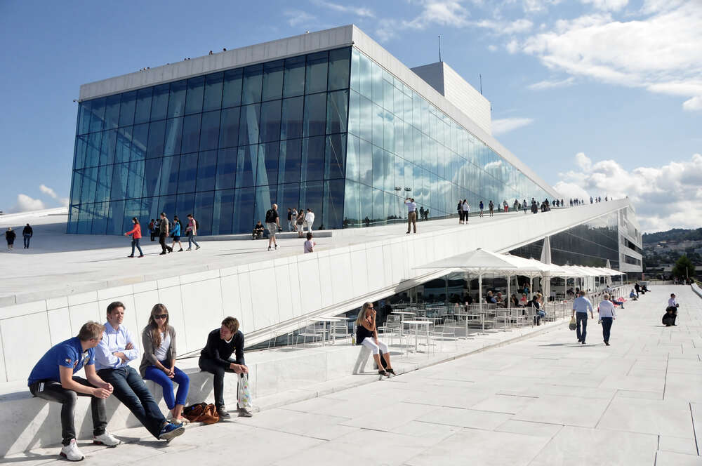10 Interesting facts about Oslo