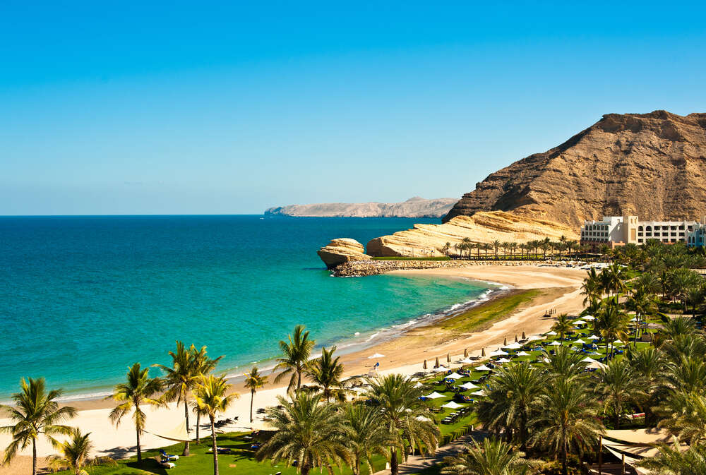5 things you need to know about Oman
