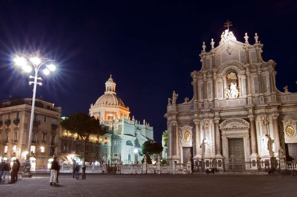 5 things you need to know about Catania