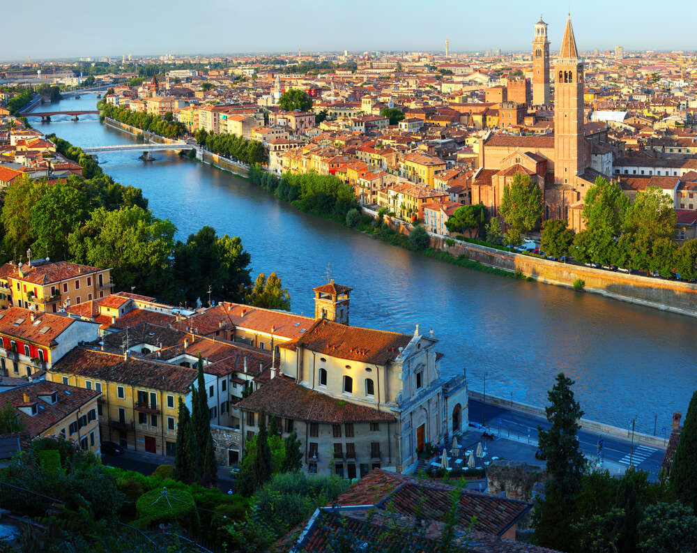 5 things you need to know about Verona
