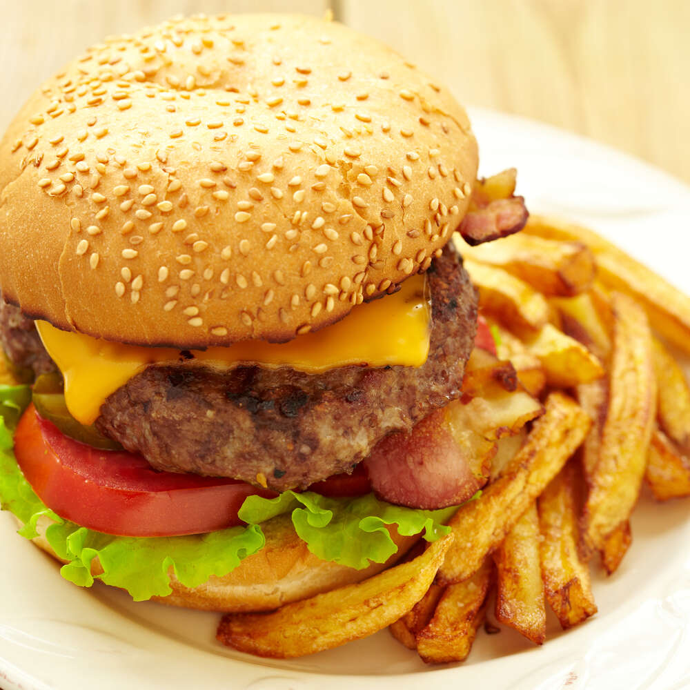 Best Burger joints in Austin