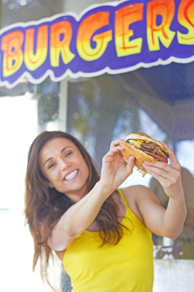 Best Burger joints in Denver