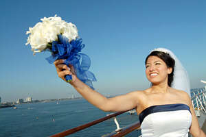 Getting Married at Sea