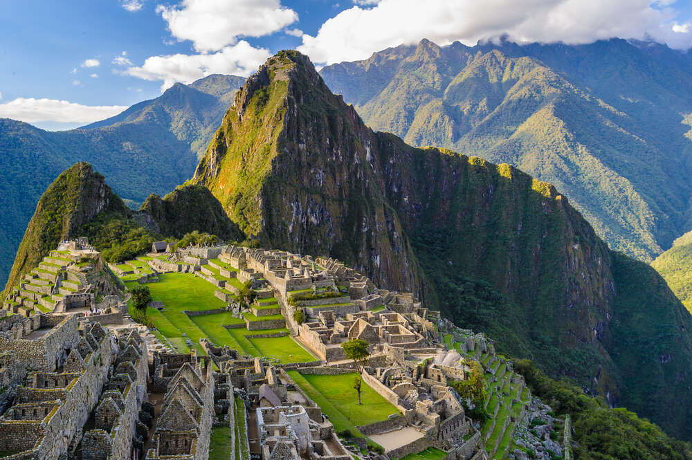 10 things you need to know before travelling to Peru