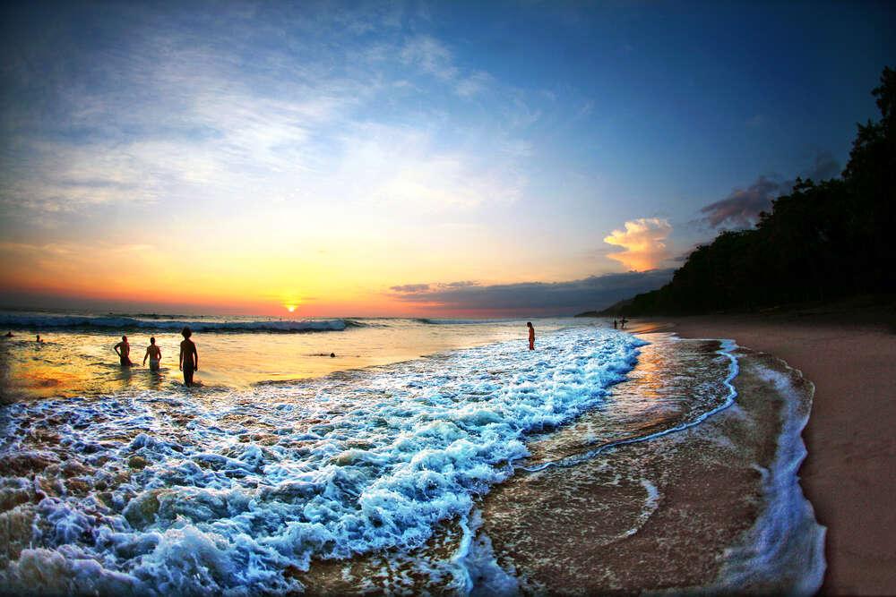 A brief history of Costa Rica