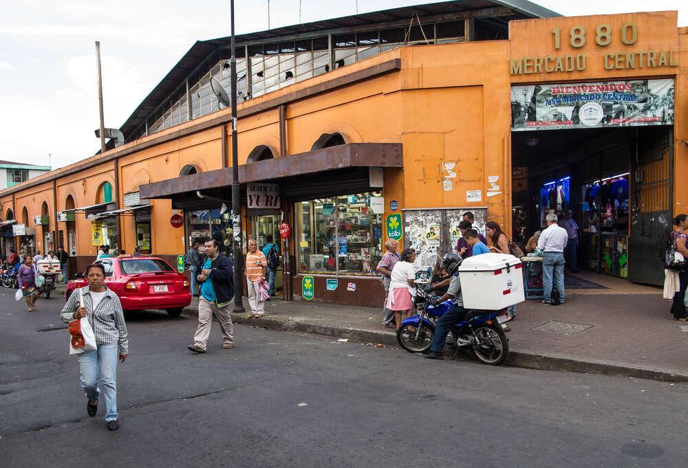5 great restaurants in San Jose
