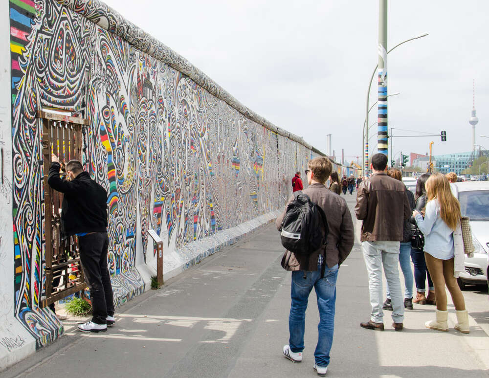 5 things you need to know about Berlin
