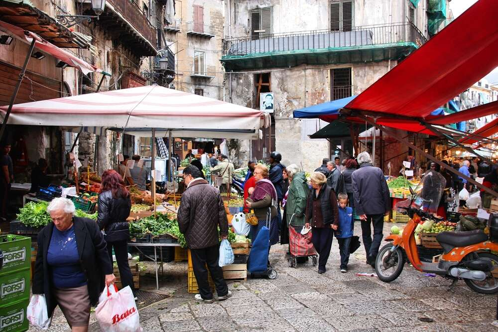 5 things you need to know about Sicily