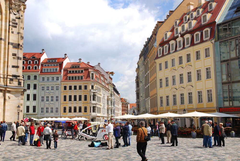 5 things to do in Dresden