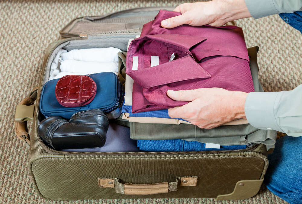 Things to pack for your Germany Tour