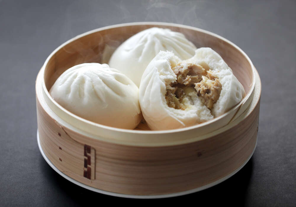 Top 5 Chinese dishes you should sample