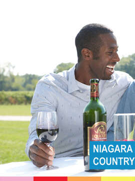 NIAGARA WINE ESCAPE