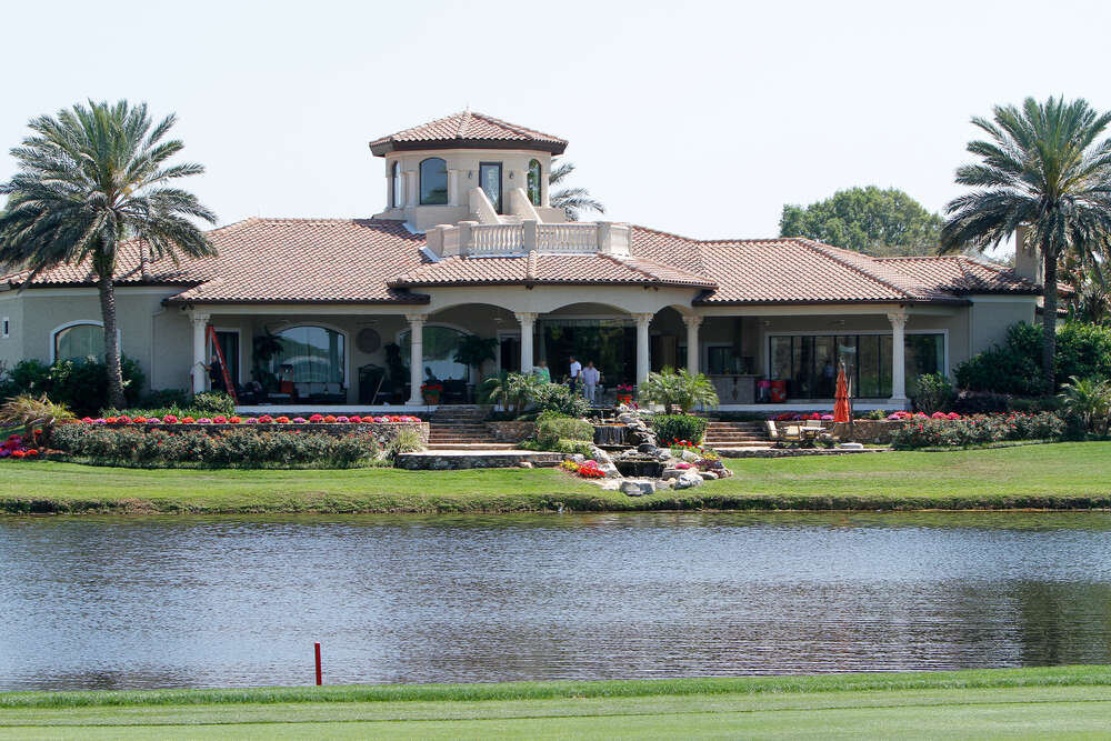 Arnold Palmer's Bay Hill Club & Lodge, Orlando