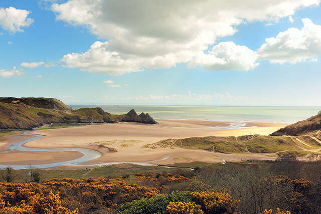 The Great British Summer Holiday: Top Beaches in the UK