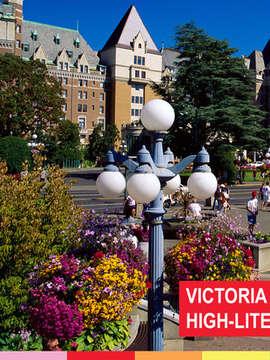 VICTORIA HIGH-LITES