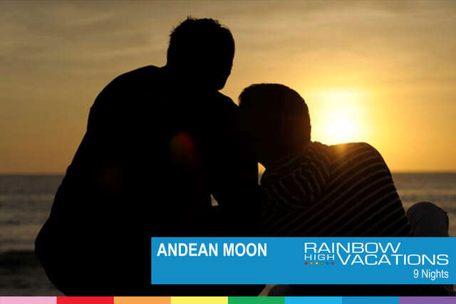ANDEAN MOON