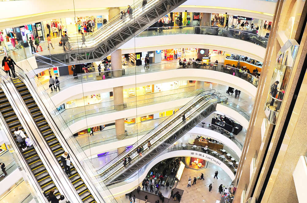 Best Places to Shop in Hong Kong