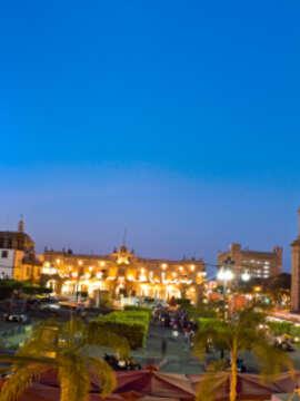 Experience a Life of Luxury at Quinta Real Guadalajara
