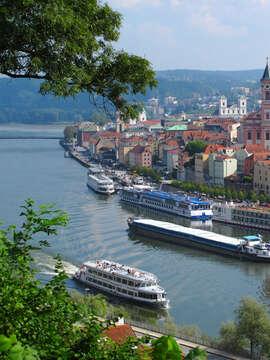 Discover Viking River Cruises