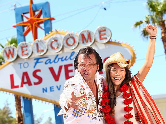 Las Vegas First-Timer's Checklist
