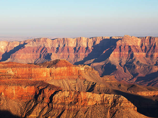 Still breathtaking, still grand: The Grand Canyon