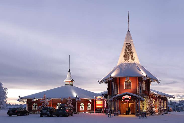 Top Christmas Destinations